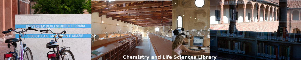 Chemistry and Life Sciences