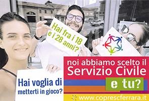 flyer_servizio_civile